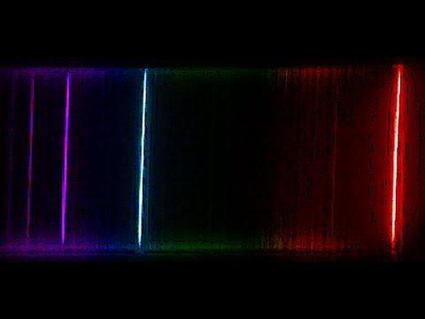 Emission Spectra Amrita University Youtube