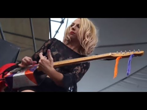 """Gone For Good""  Samantha Fish  @ 2016 Portland Waterfront Blues Festival  8763"