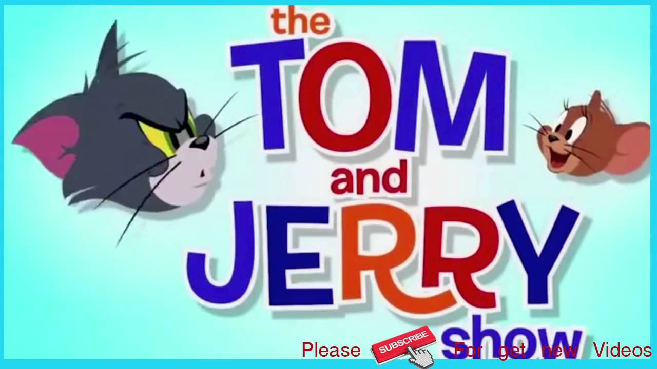 Tom And Jerry Cartoon Full Episodes
