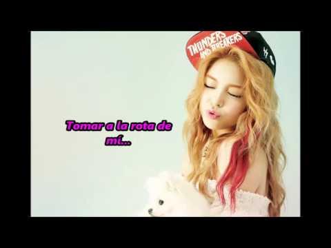 One Step Closer - Ailee (Subititulado al Español)