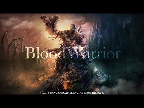 BloodWarrior (by Pancake Games Co., Ltd) - iOS /Android - HD Gameplay Trailer