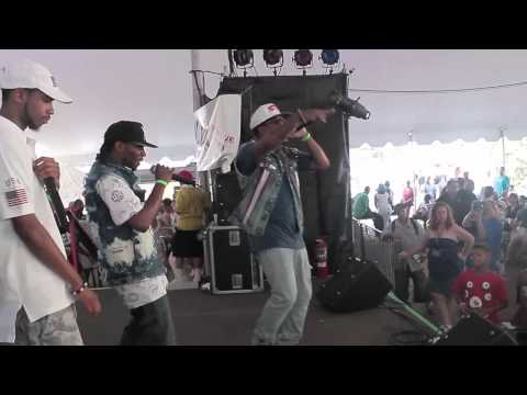 RED MCFLY - MUSIKFEST VLOG