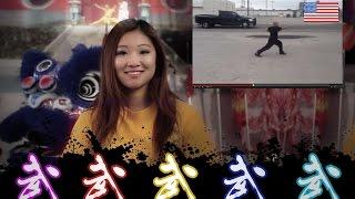 Wushu Basics Online - Odessa Texas USA