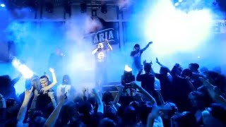 Satra B.E.N.Z. - Vocile Live Beraria H
