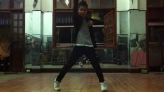 Insomnia - Craig David (Dance Solo Practice) [YG Lovers Crew]
