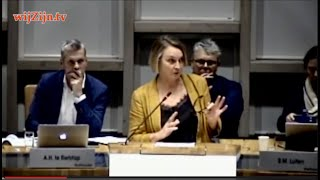 Hardenberg: Oriënterende ronde van 10 maart 2020