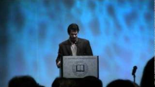 Andre Dubus - ALA MW 2011