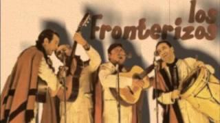 Los Fronterizos Cueca del violín