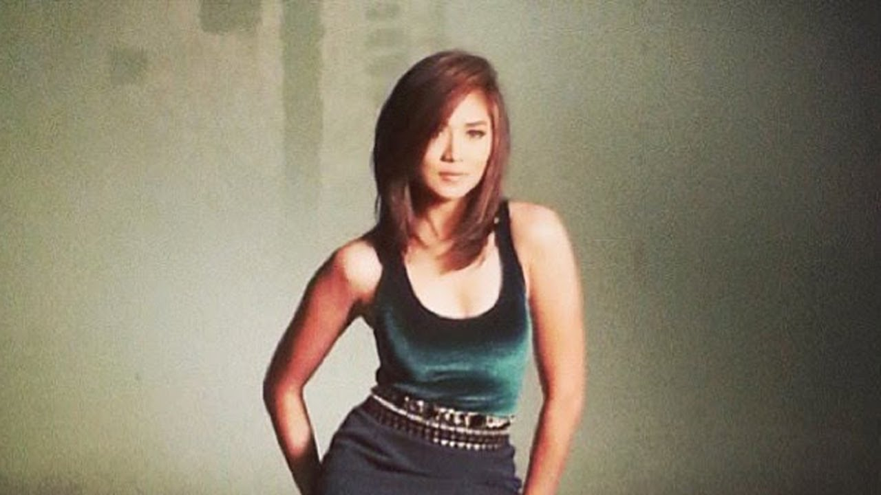 Sarah Geronimo Perfect 10 Photoshoot [MUST SEE] - YouTube
