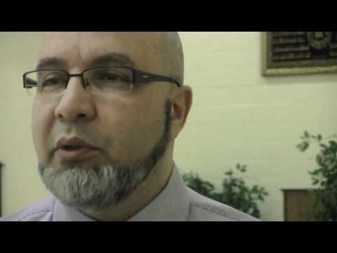 Amaney Jamal Community Interviews 2.12.mov