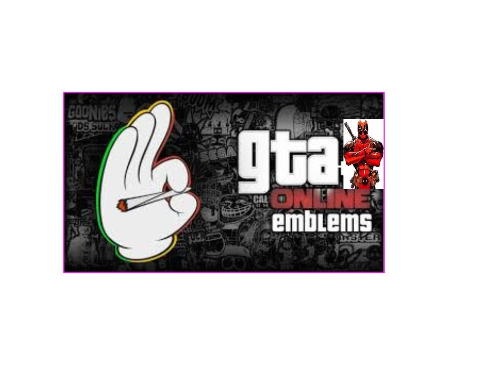 how to create a crew emblem in gta 5