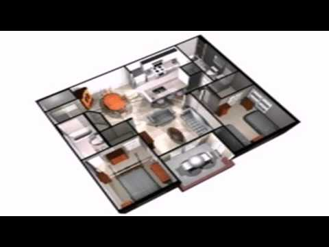 Floor Plan 800 Sq Ft Apartment