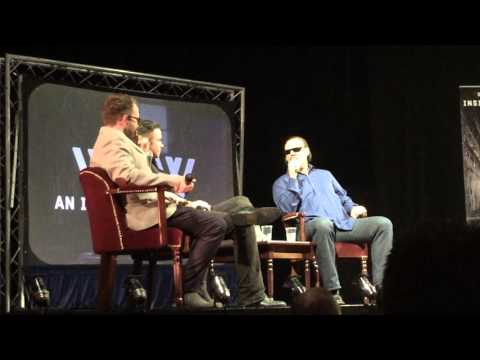 "Sting talks about ""Starrcade"""