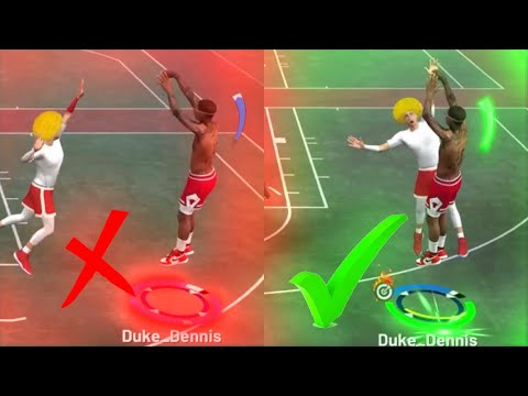 5 REASONS YOUR JUMPSHOT IS BROKE ON NBA 2K19! FIX YOUR JUMPSHOT NOW