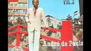 André de Paula - Rebanho santo - Espada de dois gumes vol. 2