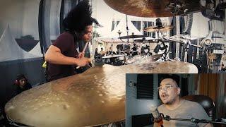 Download Lagu Putra Pra Ramadhan - Air Mata Api (Drum Reaction) mp3