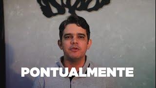 PONTUALMENTE - Reflexão em Atos  Rennan Dias