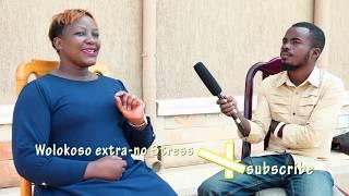 Irene Namatovu_ I support my Husband Geofrey Lutaaya -MC IBRAH INTERVIEW