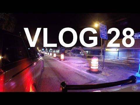 Miami Police VLOG 28: HE HIT MY CAR!