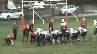 Gambar cover Tom Noonan Nichols Football Highlights 2011