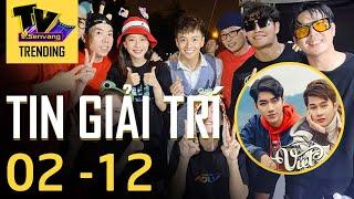 MV mới Việt Nam Tôi - Ngô Kiến Huy nổi bật giữa dàn cast Running Man | Tin Giải Trí Tổng Hợp
