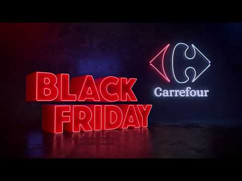 Black Friday Carrefour 2018 RJ1