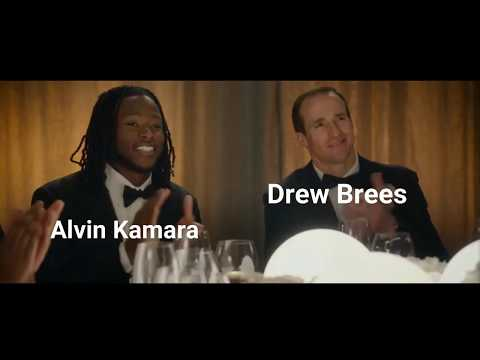 Best Commercial Ever   Who Is In The NFL 100 Commercial     Superbowl 53