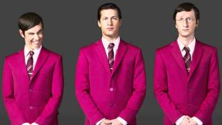 Lonely Island - I