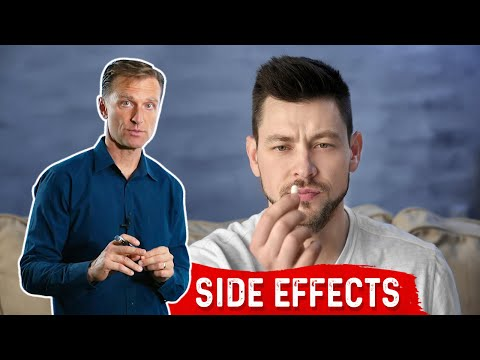 Adderall Side-Effects and Natural Alternatives