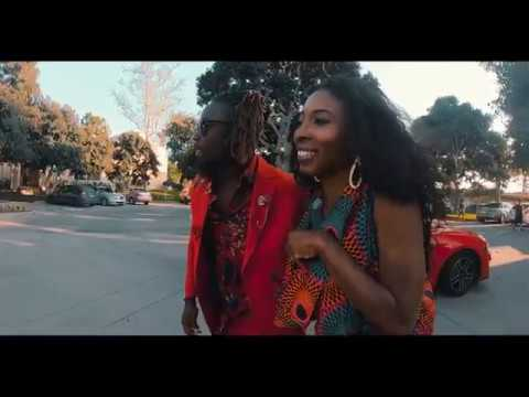 TAWEH G - AFFECTION (OFFICIAL VIDEO)