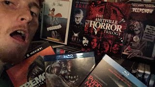 Complete Horror Movie Collection