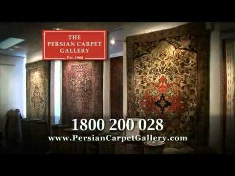 Persian Carpet Gallery TV ADVERTISING FOR ADELAIDE.mp4