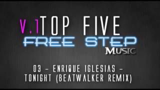 {v.1} Top Five - Free Step Music