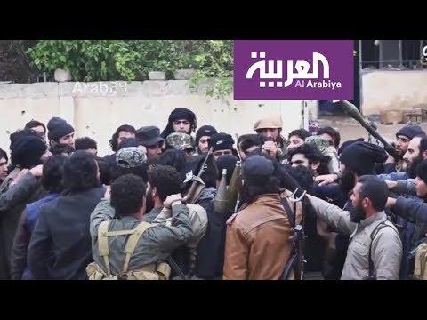 ترمب يثير جدلا في أوروبا بعد مطالبته باستعادة مقاتلي داعش الأجانب  - نشر قبل 32 دقيقة
