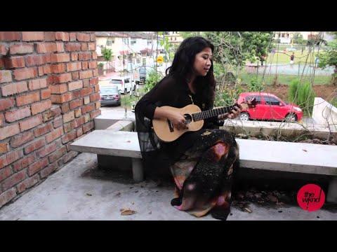 Zee Avi - Swell Window (Live on Singgah Sekejap)