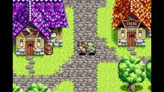 Let's Play Lufia: The Ruins of Lore (part 2)