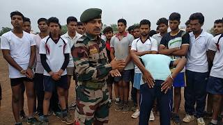 Indian army medical (भारतीय सेना के मेडिकल में शरीर के कौन-कौन से पार्ट चेक होते हैं)by Sunderlal bh