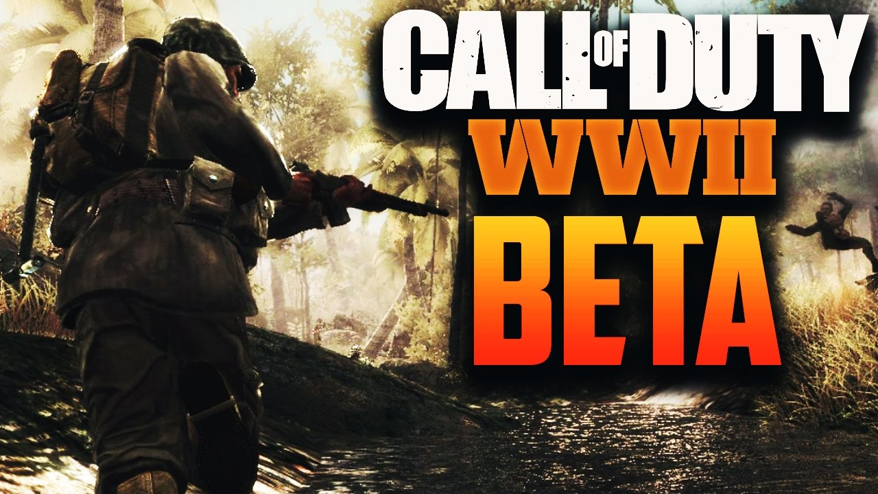 how to download ww2 beta