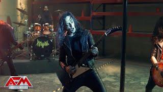KRYPTOS - Force Oḟ Danger - (2021) // Official Music Video // AFM Records