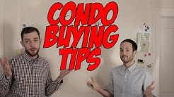 Buying a Condo - Tips for First Time Condo Buyers with Mat Piche the Fruitful Investor