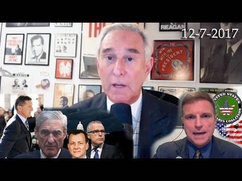 Roger Stone Discusses Move to Take Down Trump, Current Events Joined w Tyler Nixon