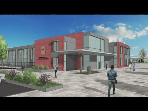 Springfield police looking to secure state funding for new police station