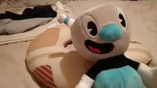 My mugman plush review