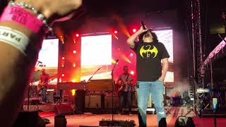 Counting Crows - Omaha, Live at Harrah's Stir Cove, Council Bluffs, IA (9/13/2018)