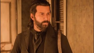 Red Dead Redemption 2 Character Creation  Heritage 13  John Wick Inspired Character