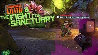 Borderlands 2 - Commander Lilith & The Fight for Sanctuary | LPT | Deutsch | 005