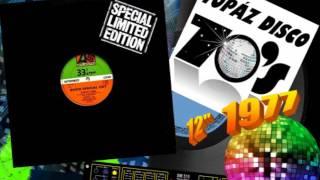 Boney M - Daddy Cool (12 Inch Disco Special Cut)