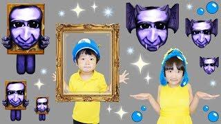 ★「先生編突入~!額縁&コウモリ青鬼!」青鬼2★第12回目★ thumbnail