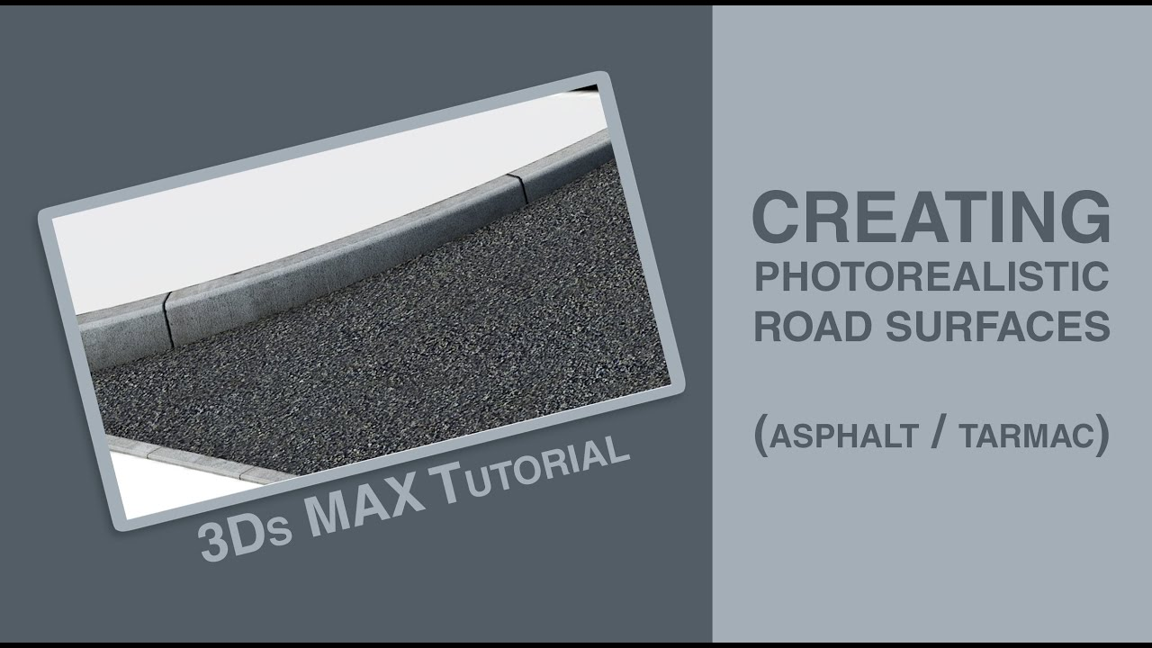 Ds Max Glass Texture Tutorial