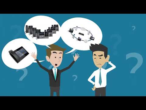 Getting to Know Grandstream's Unified Communications Solutions